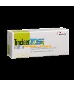 TRACLEER 62.5 MG 56 TAB