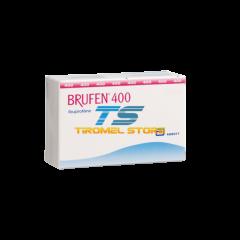Brufen 400 Mg (Ibuprofen)