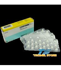 Levotiron T4 25 Mcg.