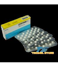 Levotiron T4 50 Mcg.