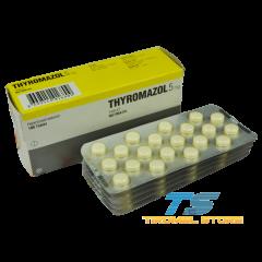 Thyromazol 5 Mg.