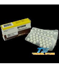 Bitiron T3 and T4 Mix (50mcg/12.5mcg)