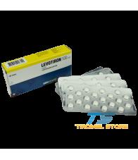 Levotiron T4 100 Mcg.