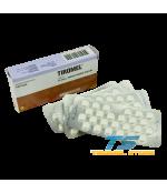 Tiromel T3 25 mcg.
