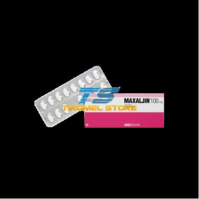 Maxaljin 100 Mg (Flurbiprofen)