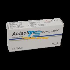 Aldactone (Spironolactone) 100 Mg