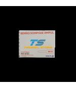 Bemiks Kompoze B Vitamin Complex Ampoule