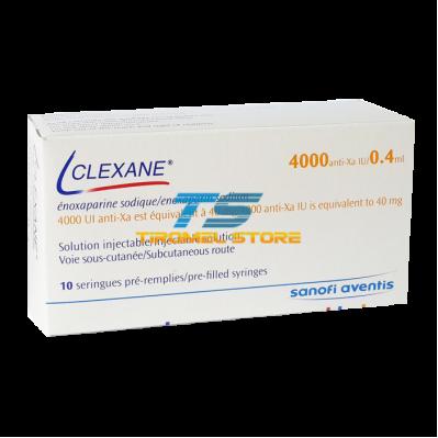 Clexane 0.4 (4000 IU)