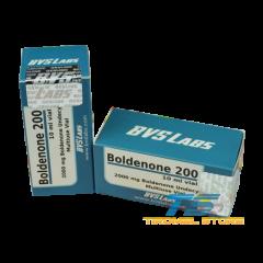 BVS Labs Boldenone 200