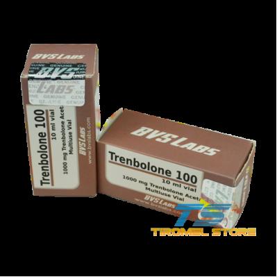 BVS Labs Trenbolone 100