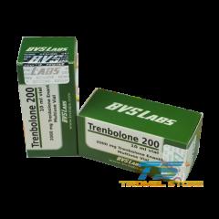 BVS Labs Trenbolone 200