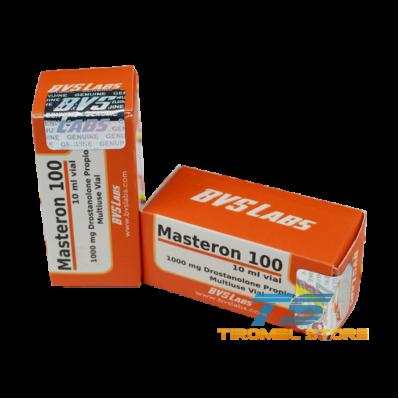 BVS Labs Masteron 100