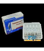 Balkan Pharmaceuticals Testosterona P (Propionate)