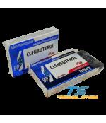 Balkan Pharmaceuticals Clenbuterol 40mcg