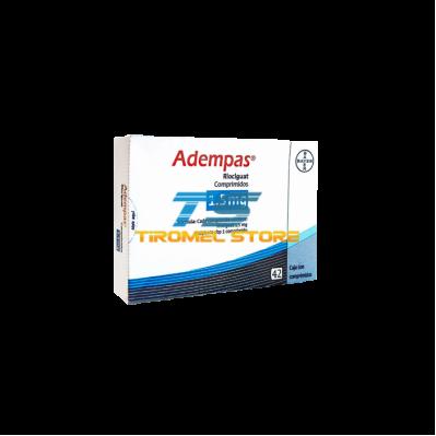 ADEMPAS 1.5 MG 42 TAB