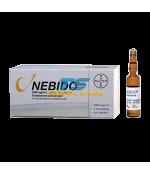 Nebido 1000 Mg (Testosterone Undecanoate)