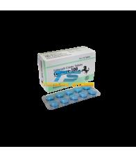 Cenforce 100 mg x 100 Tablets (Sildenafil / Viagra)