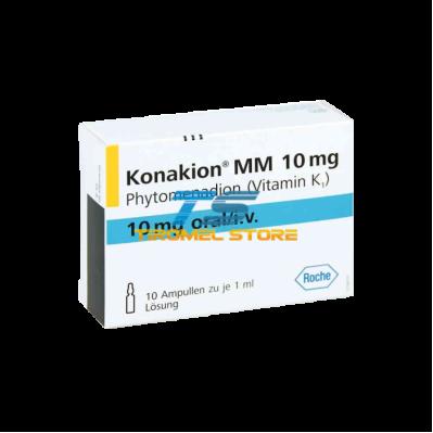 Konakion MM 10 Mg Vitamin K1