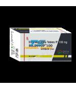 Silditop 100 Mg X 50 Tablets (Sildenafil / Viagra)