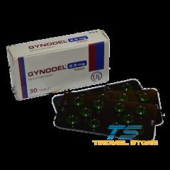 Buy Parlodel (Bromocriptine)