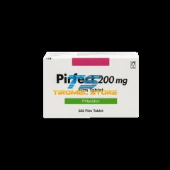 PIRFECT 200 MG 252 TAB