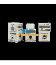 Odin Anabolics Letrozole 2.5 mg (USA DOMESTIC)