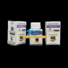 Odin Anabolics Tadalafil 20 mg (USA DOMESTIC)