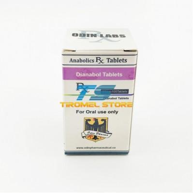 Odin Anabolics Dianabol 20 mg. (USA DOMESTIC)