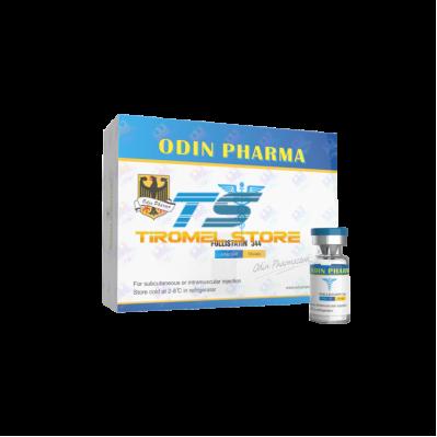 Odin Anabolics Follistatin344 1mg - 10 vials (USA DOMESTIC)