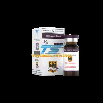 Odin Anabolics Trenbolone Base 50 mg (USA DOMESTIC)