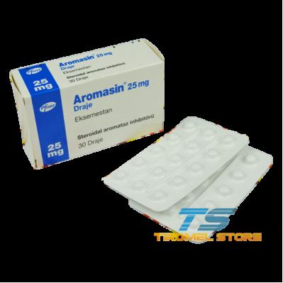 Buy Pfizer Aromasin (Exemestane)
