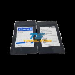 Tamox-D 20 Mg (300 Tablets)