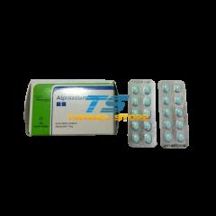 Alprazolam 1mg x 100 Tablets (Iranian Xanax - Tehran Darou)