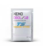 Xeno Labs Danabol 10 mg