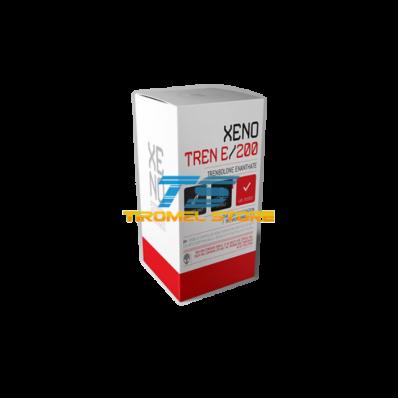 Xeno Labs Trenbolone E 200